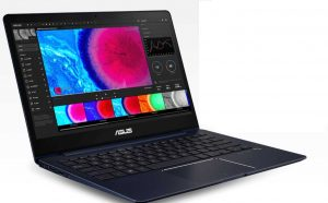 Asus ZenBook 2018 حاسب من شركة Asus تم الاعلان عنه رسمياً اليوم بثلاث أحجام موقع معلوماتي