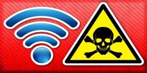 مخاطر شبكات واي فاي العامة والتهديدات الأمنية للمستخدمين