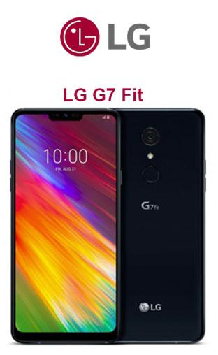 هاتف LG G7 Fit شركة LG هاتف LG G7 Fit الاعلان الرسمي من شركة LG لهاتفها الجديد LG G7 Fit