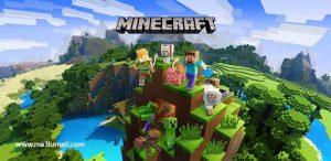Minecraft بأحدث اصداراتها اللعبة الأكثر شعبية حملها الأن برابط مباشر