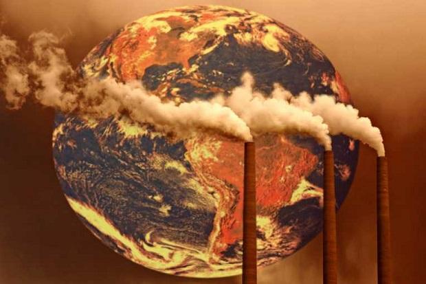 أغسطس2018 الأكثر حرارة في التاريخ والعلماء يحذرون