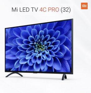 Mi LED Pro أجهزة تلفاز رسمياً من Xiaomi