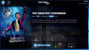 تحميل برنامج بوب كورن Popcorn Time مجانا