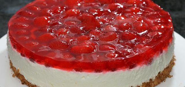 طريقة صنع تشيز كيكcheese cake
