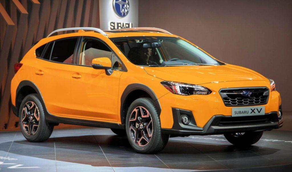 تعرف على مصطلح SUV في عالم السيارات