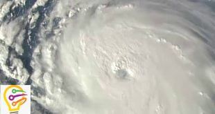 عاصفة فلورنس تتحول إلى إعصار وحالة الطوارئ في ثلاث ولايات أمريكية