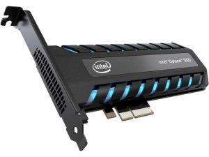 اعلان Intel عن SSD 905P تصل سعته الى 1.5 TB