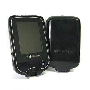 FreeStyle Libre جهاز السكري لقياس السكر بالدم