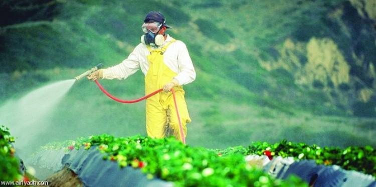 تقنيات الزراعة الحديثة