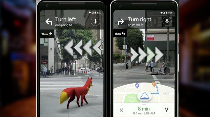 VPS تقنية جديدة تتغلب على GPS