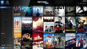 تحميل برنامج بوب كورن Popcorn Time مجانا لجميع الأجهزة