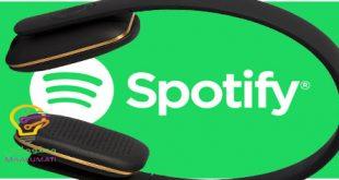 تحميل برنامج سبوتيفاي Spotify الموسيقى المجاني للموبايل