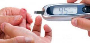 مرض السكري معالجته و مخاطره