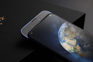 آخر تسريبات هاتف Honor Magic 2