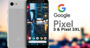 Pixel 3 XL يظهر عليه عطل غريب