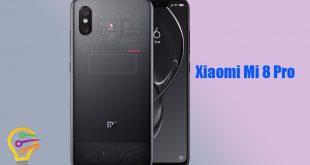 XIAOMI تطلق هاتفها الرائدMi 8 Proفي المملكة المتحدة