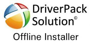 تحميل برنامج Driver Pack Solution لتعاريف برابط مباشر