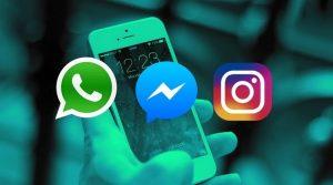 الفيس بوك تعمل على دمج تطبيقاتها لرفع مستوى الحماية