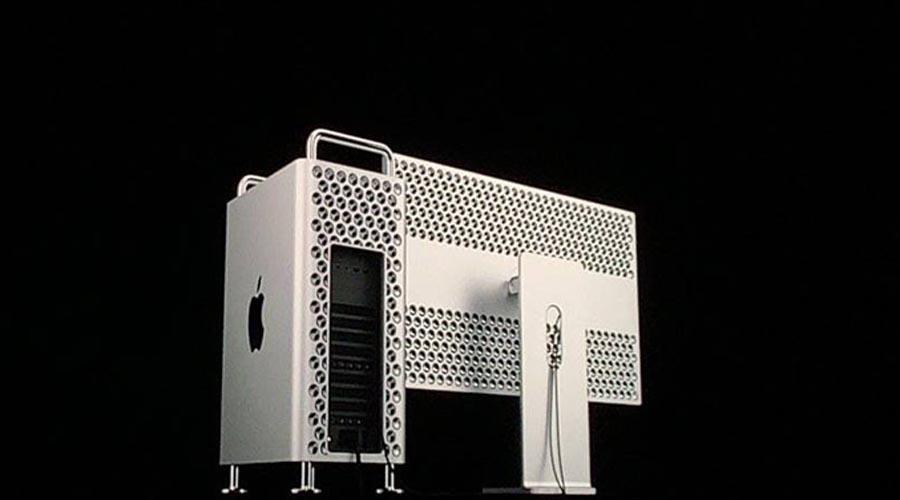 حاسوب Mac pro