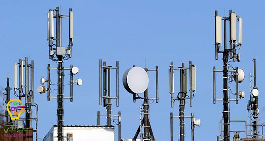 تأثير الحقول الكهرطيسية وشبكات 5G على صحة الانسان