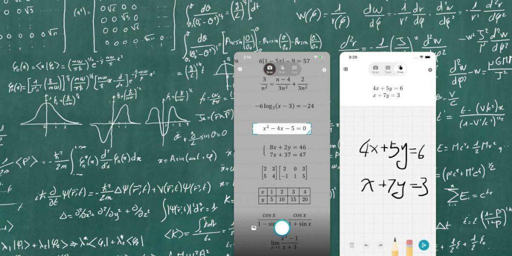 أفضل تطبيق عمليات الحسابية للاندرويد