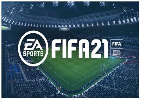 أحدث نسخة من اللعبة المشهورة FIFA 21