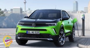 أوبل موكا Opel Mokka-e متعة القيادة مع السيارة الكهربائية الجديدة