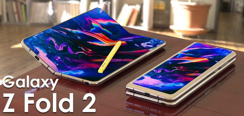 التقرير الشامل عن Samsung Galaxy Z Fold 2