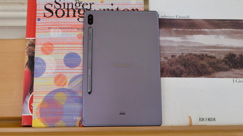 آخر إصدارات شركة سامسونج  تابلت جالاكسي S7