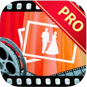 برنامج Slideshow Director Photo لدمج الصور مع الصوت للايفون