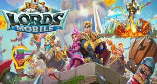 لعبة Lords Mobile Kingdom Wars للأندرويد