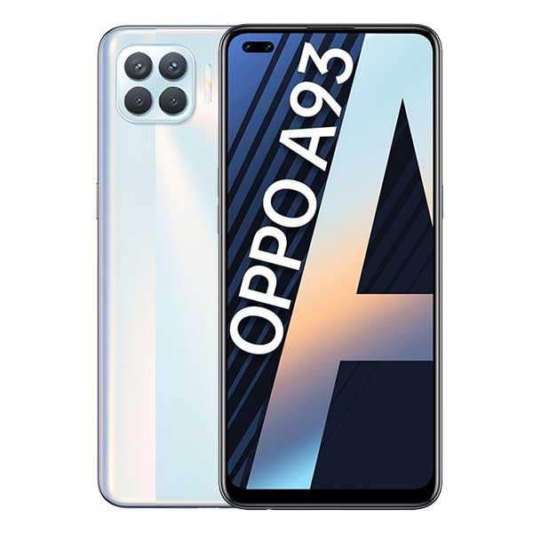 المواصفات الخاصة لموبايل Oppo A93 الجديد